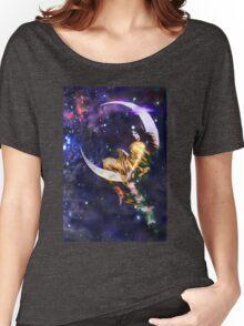 Miss Luna... Women's Relaxed Fit T-Shirt