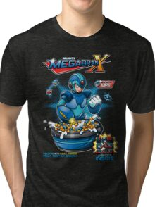 Dr.Light's Megabran X Tri-blend T-Shirt