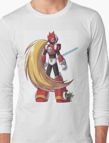 ZERO Long Sleeve T-Shirt