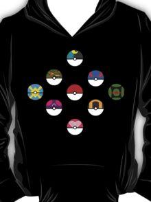 Pokédots  T-Shirt