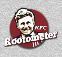 KFC's Official Rootometer™ by prophets