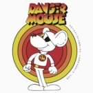 Danger Mouse 2 by Antonio  Luppino