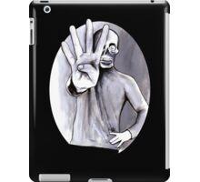 Slash Four! iPad Case/Skin