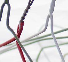 Hanger Tops by Rebecca Cozart