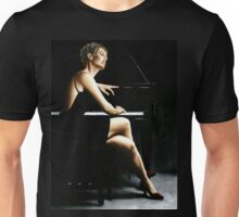 Exquisite Reflection Unisex T-Shirt