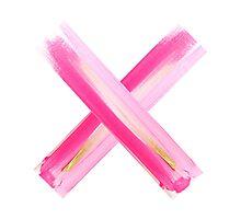 XX - Paint by honeymooniall