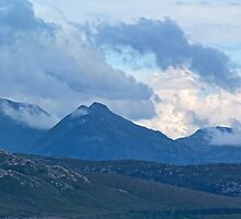 An Teallach (The forge) by Panalot