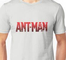 Ant-Man Logo Unisex T-Shirt