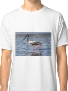 The Winter Ponds Classic T-Shirt