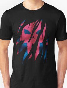 Spider-Man 2099 Ripped Shirt T-Shirt