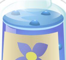 Blue Potion Sticker