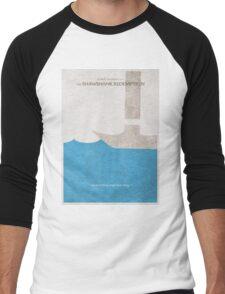 The Shawshank Redemption Men's Baseball ¾ T-Shirt