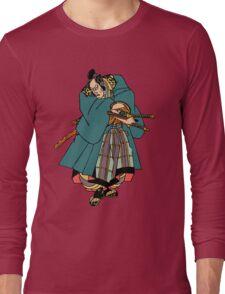 Samurai 6 Long Sleeve T-Shirt