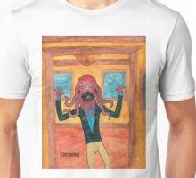 Grimm ( evil ) Octopus Wesen Unisex T-Shirt