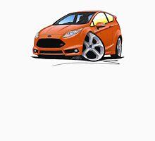 Ford Fiesta (Mk7) ST Orange [NoPlate] Unisex T-Shirt