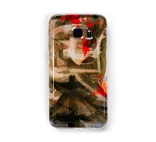 T S U N A M I Samsung Galaxy Case/Skin