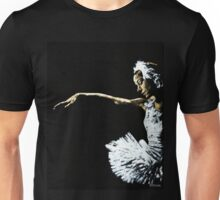 The Art of Grace Unisex T-Shirt