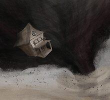 Tornado by Hedi Fekete