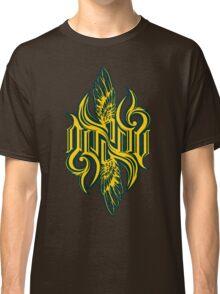 Angel3K Print Classic T-Shirt