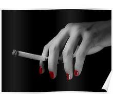 The Devil wears Prada. Poster