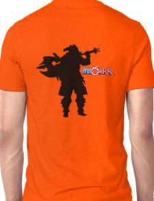 FFXIV-RR - Warrior Unisex T-Shirt