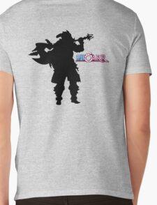 FFXIV-RR - Warrior Mens V-Neck T-Shirt