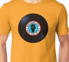 Northern Soul Vinyl Unisex T-Shirt