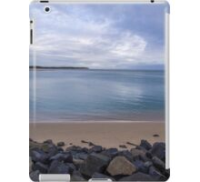 Anderson Inlet iPad Case/Skin