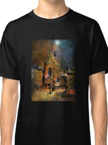 Dominican Church Classic T-Shirt