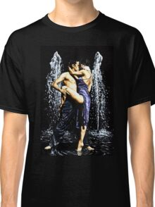 The Fountain of Tango Classic T-Shirt