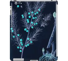 A curious herbal Elisabeth Blackwell John Norse Samuel Harding 1739 0206 Sparagus or Asparagus Inverted iPad Case/Skin