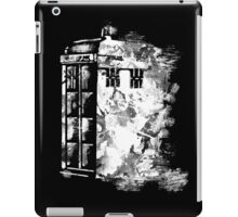 Where Shall We Go Next? iPad Case/Skin