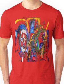Dark Mirror Unisex T-Shirt