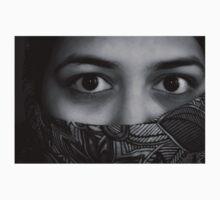 Kashmir Girl One Piece - Short Sleeve