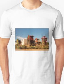 Wild Ass Saloon (And Other Respectable Establishments) ©  Unisex T-Shirt