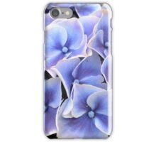 Rustic Hydrangea iPhone Case/Skin