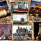 Travel Collage Challenge