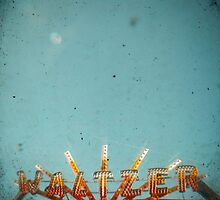 Waltzer by Cassia Beck