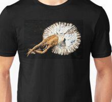 Dying Swan Unisex T-Shirt
