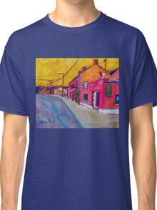 Kenagh, Longford Classic T-Shirt