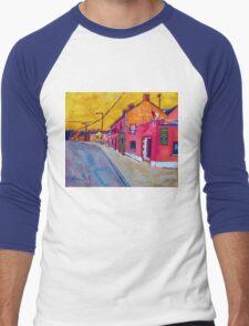 Kenagh, Longford Men's Baseball ¾ T-Shirt