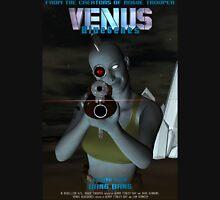 Venus BlueGenes Unisex T-Shirt