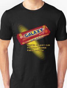 Chewie Galaxy Gum T-Shirt