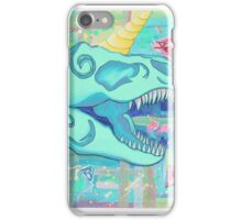 Skull Swagger iPhone Case/Skin