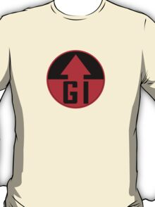 GI Badge T-Shirt