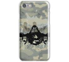 War Pilot iPhone Case/Skin