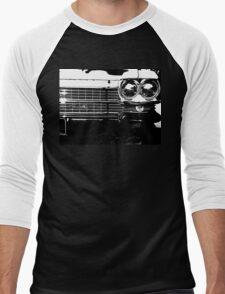 Anti-Chromatic Men's Baseball ¾ T-Shirt