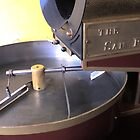 Coffee Roaster by Amos White