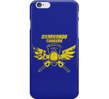Sharknado Chasers iPhone Case/Skin