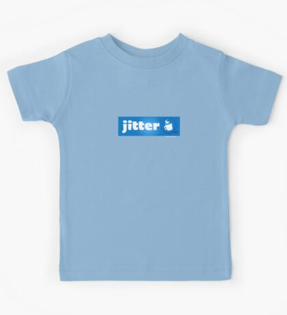 Jitter Kids Tee